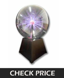 Best Plasma Ball
