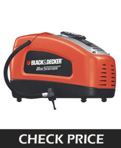 BLACK DECKER ASI300