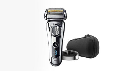 Best Electric Shavers for Men Featured