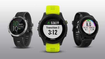 Best GPS Running Watches Featured
