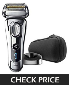 Braun Series 9 9293s Price