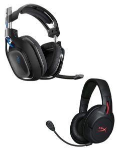 Best Wireless Gaming Headphone