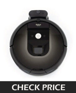 iRobot Roomba 980 Price