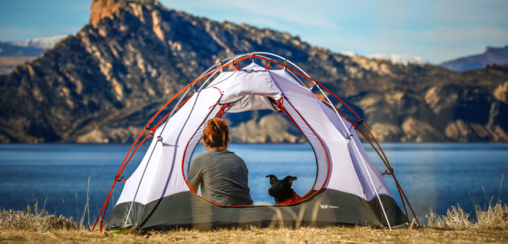 Budget Backpacking Tents