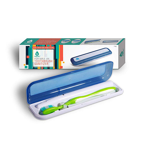 Pursonic S1 Portable Toothbrush Sanitizer