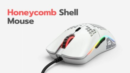 Best Honeycomb Shell Mouse