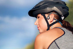 benefits bone conduction headphones