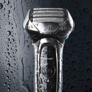 Panasonic ARC5 Shaving Performance