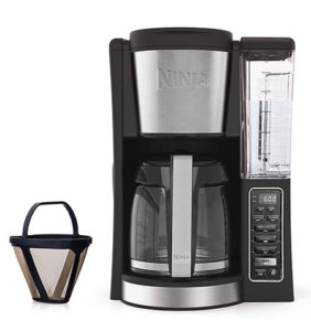 Ninja Programmable Coffee Maker