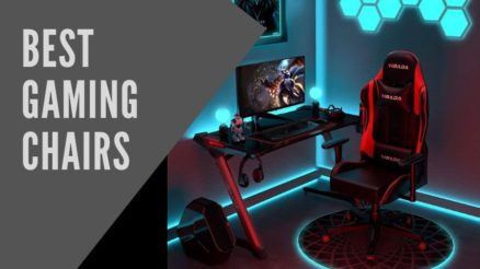 Best Gaming Chairs Main