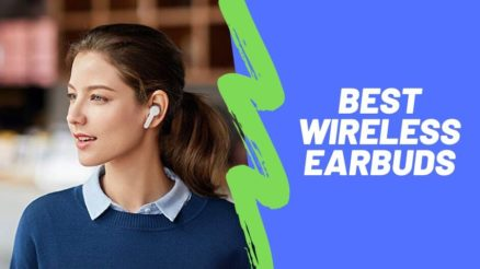 Best Wireless Earbuds Main
