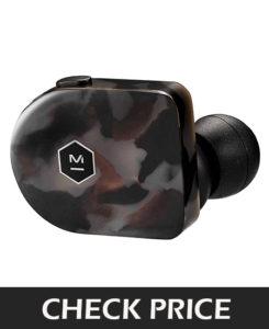 Master & Dynamic MW07 Earbuds