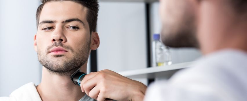 Rules of Electric Shaving