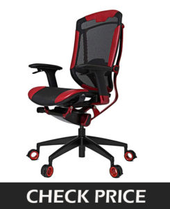 VERTAGEAR Triigger 350 Gaming Chair