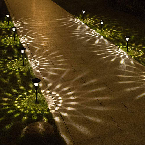 BEAU JARDIN Solar Light