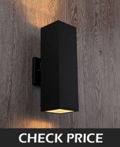 Cerdeco 37858TZ Brandon Outdoor Wall Lamp
