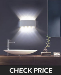 GGIENRUI Modern LED Wall Light