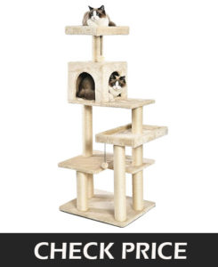 Multi Level Cat Tree