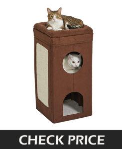 midWest cat cube