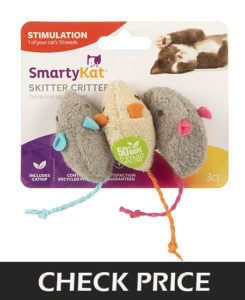 catnip cat toy