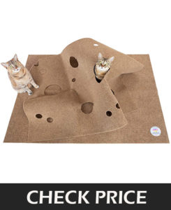 ripple rug for cats