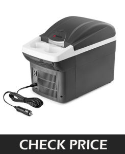Wagan EL6206 Portable Electric Cooler and Warmer