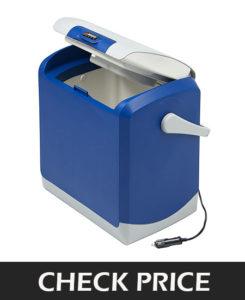 Wagan EL6224 24 Liter Electric Portable Fridge