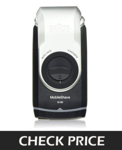 M90 Mobile Electric Shaver