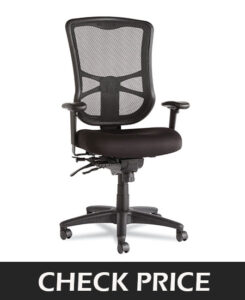 Alera Multifunction Chair