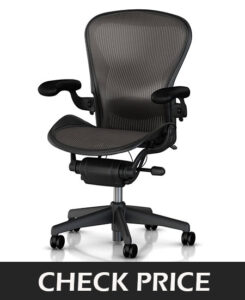 Herman Miller Classic Aeron Chair